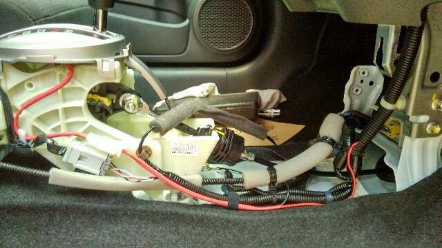 Diy  Lampu Tuas Matik Honda Br